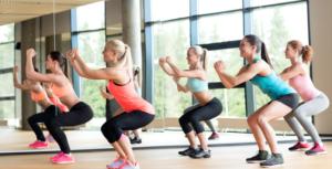 Rühmatreeningud Dorpat Tervises jätkuvad